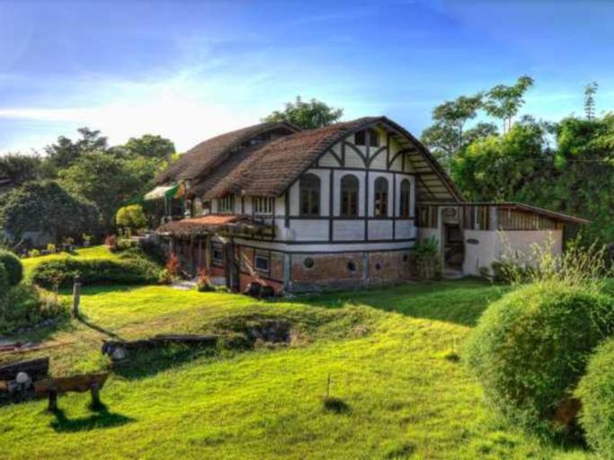 Sanita Cottage, Chom Bung