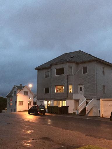 Guest House Centrum 8, Stavanger