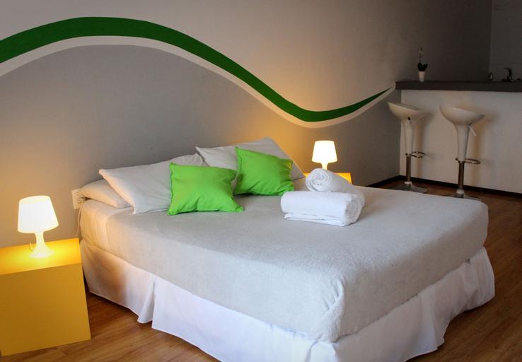 Che Lagarto Montevideo - Hostel, n.a354