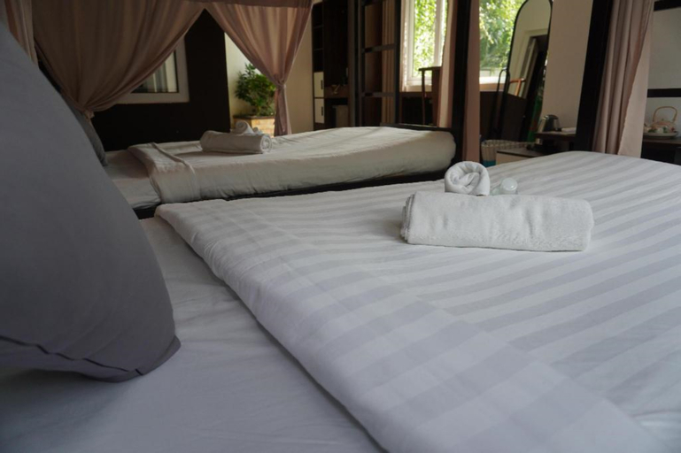 HT Village Villa, Hội An