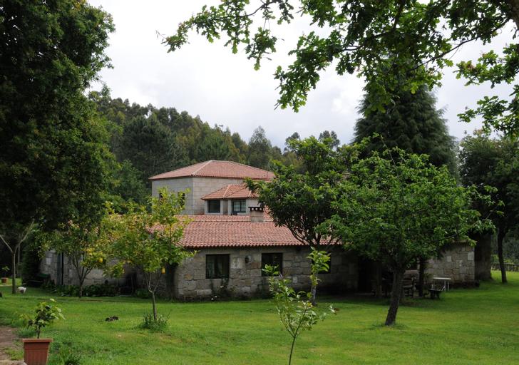 A Bouza, Pontevedra