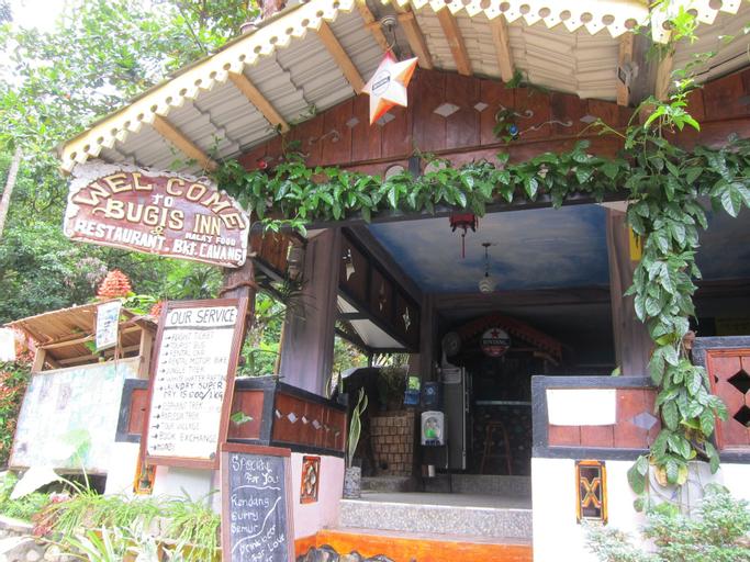 Bugis Inn, Langkat