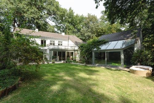 Villa Vieux Chenes, Brabant Wallon