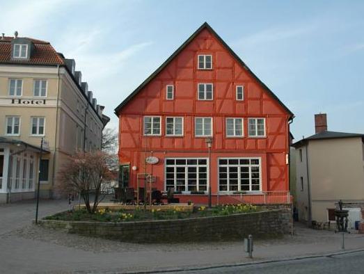 Marchenhotel, Vorpommern-Rügen