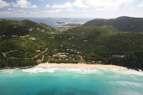 Wyndham Tortola BVI Lambert Beach Resort,