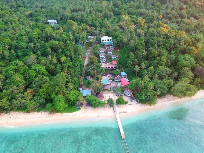 La Merry Resorts, North Minahasa