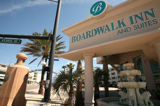 Boardwalk Inn and Suites, Volusia
