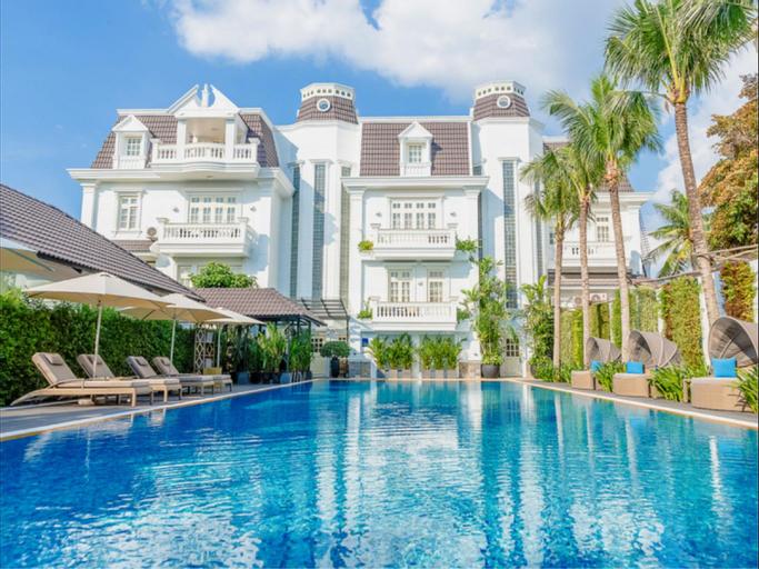 Villa Song Saigon, Quận 2
