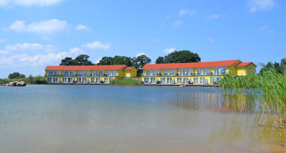Sport- & Vital-Resort Neuer Hennings Hof, Prignitz