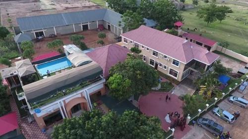 GOOD VALLEY HOTELS, Kahama Township Authority