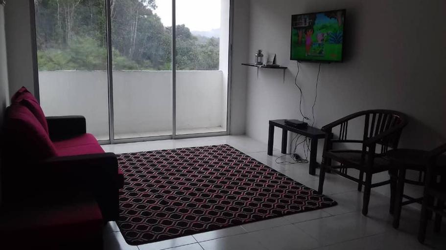 Apartment cameron jaya, Cameron Highlands