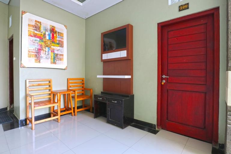 Batukaru Garden 3, Denpasar