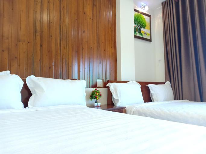 Hotel HTP, Qui Nhơn