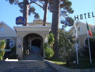 Hotel Quinta dos Tres Pinheiros, Mealhada