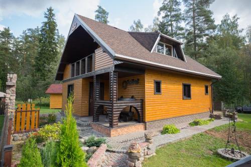 Grisli house, Valmiera