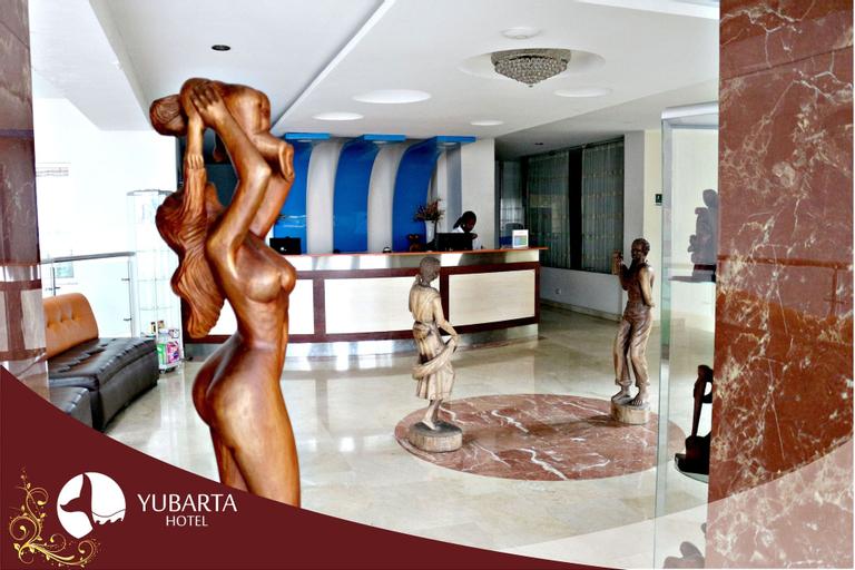 Hotel Yubarta, Buenaventura