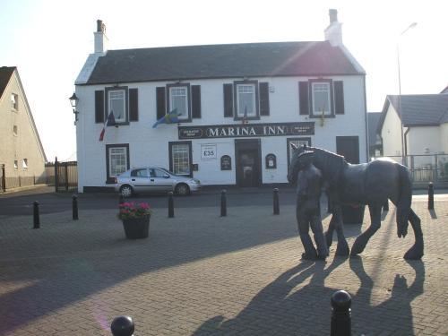 Marina Inn, North Ayrshire