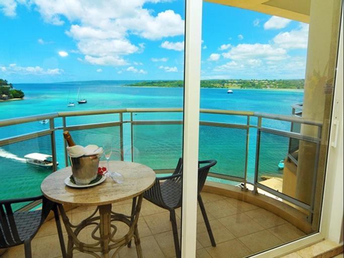 Grand Hotel and Casino, Port Vila
