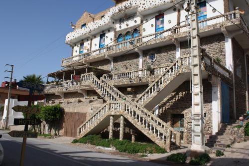 Hotel Leonor, Nador