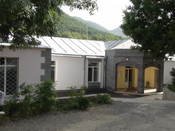 Shikahogh visitor centre - Hostel,