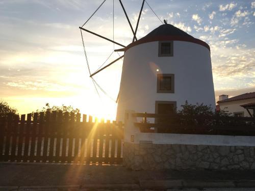 Casa do Moinho, Lourinhã