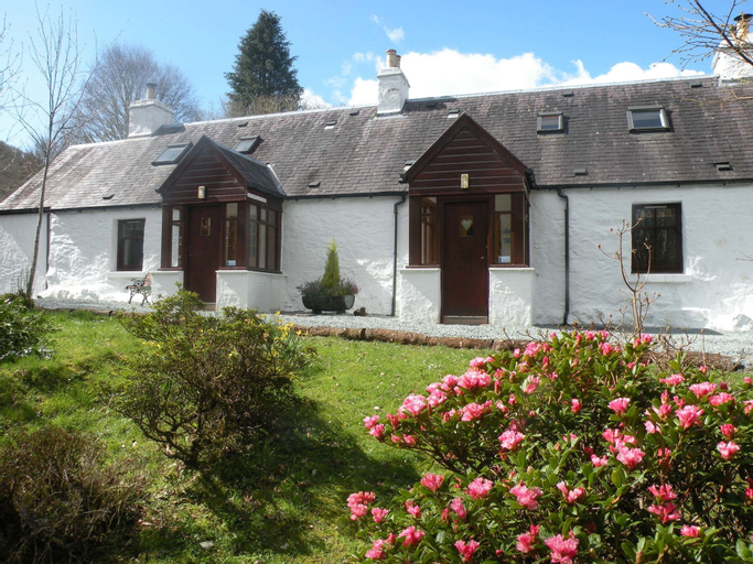 Halftown Cottages, Argyll and Bute
