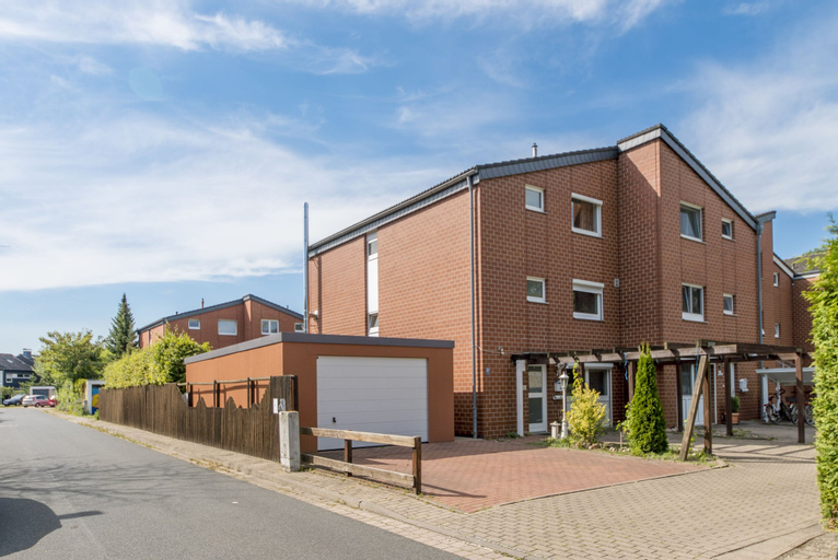 Private Apartment Engerode, Region Hannover