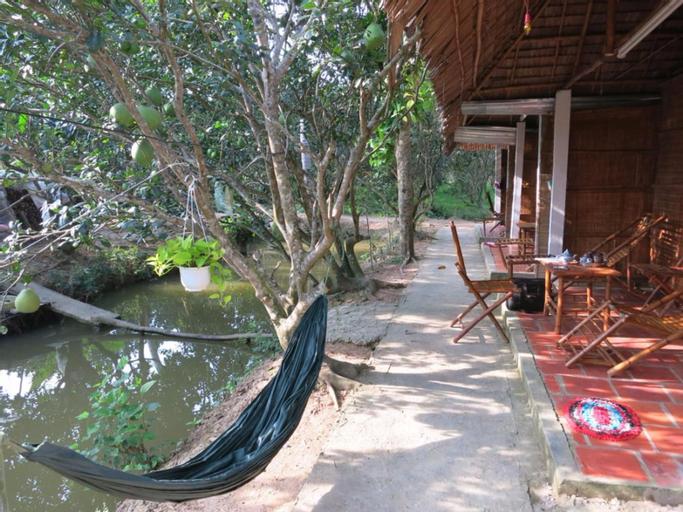 My Hoa Mekong Homestay, Bình Minh