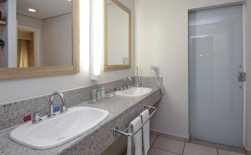 Rio Quente Resorts Hotel Cristal (Suite Master), Rio Quente