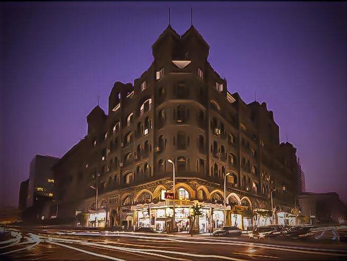 Cairo Stars Hostel, 'Abdin