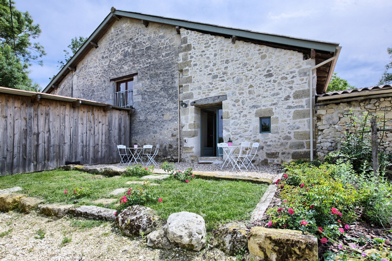 La Grange d'Oustaud, Gironde