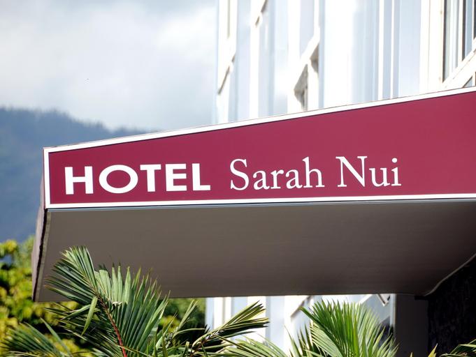 Hotel Sarah Nui,