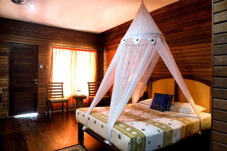 Raja Ampat Dive Lodge, Raja Ampat