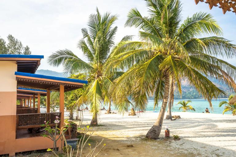 Andaman Resort Koh Lipe, Muang Satun