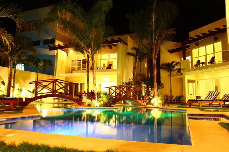 Villa Xel Ha Luxury Houses, Cozumel