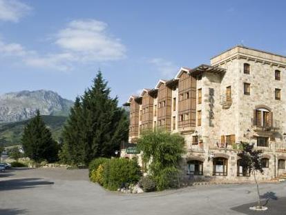 Hotel Infantado, Cantabria
