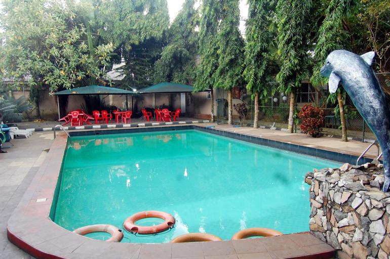 De-b Garden Hotel, Obio/Akp