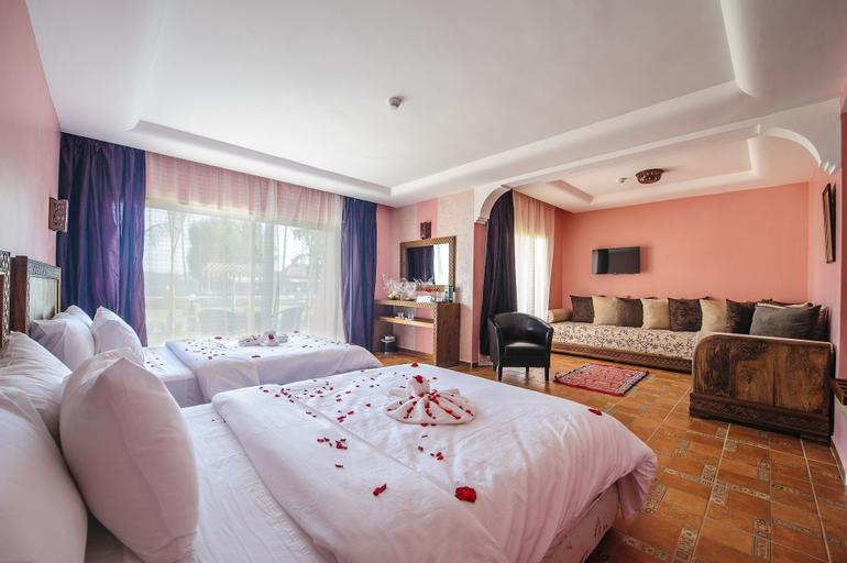 Dar Eddaya Hôtel, Khémisset