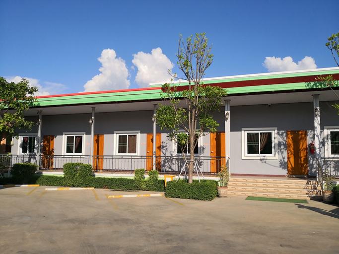 The Jum Resort, Si Thep