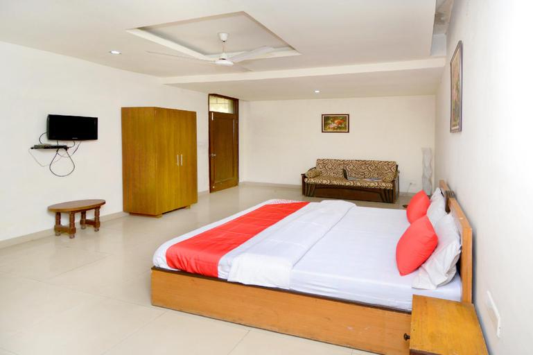 OYO 24730 Hotel Terrace, Pathankot