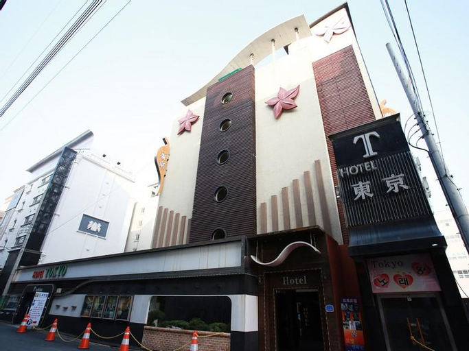 Tokyo Motel, Cheonan