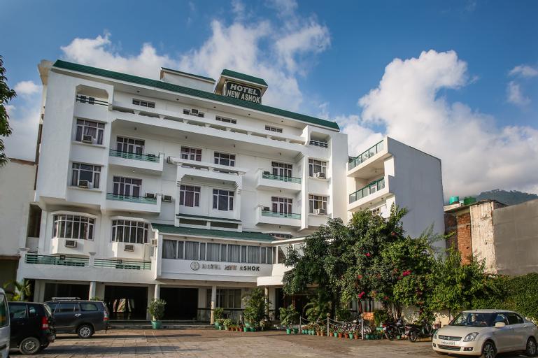 Hotel New Ashok, Reasi