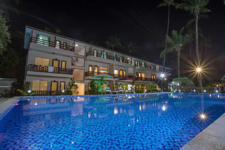 Famous Hotel Ngapali, Thandwe
