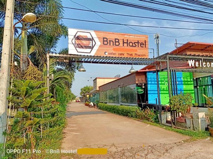 BnB Hostel That Phanom, That Phanom