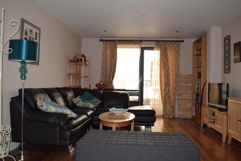 Cosy Studio Apartment in Angel, London
