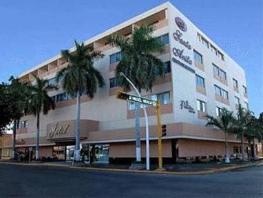 Santa Anita Hotel, Ahome