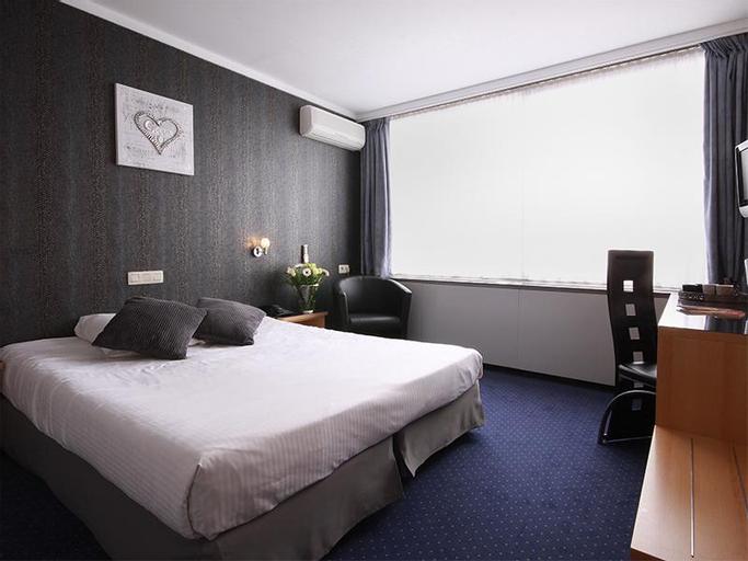 Leonardo Hotel Charleroi City Center, Hainaut