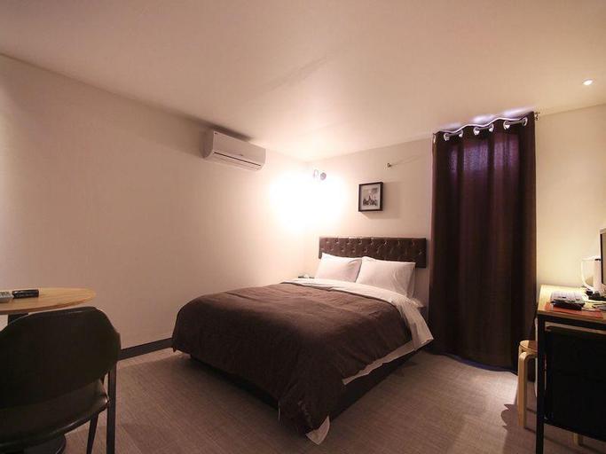 Hotel the Lua, Yeonje