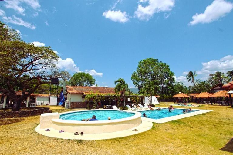 Casa Mahana Lodge, Chame
