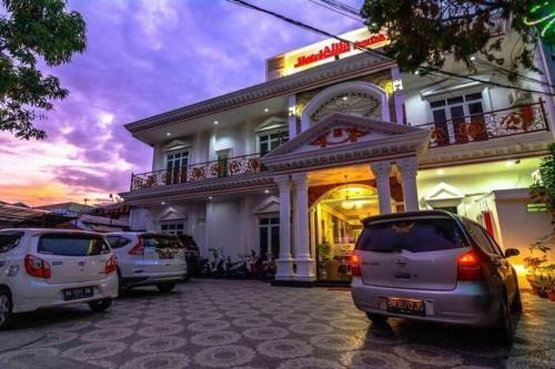 Hotel Alifa Syariah, Padang